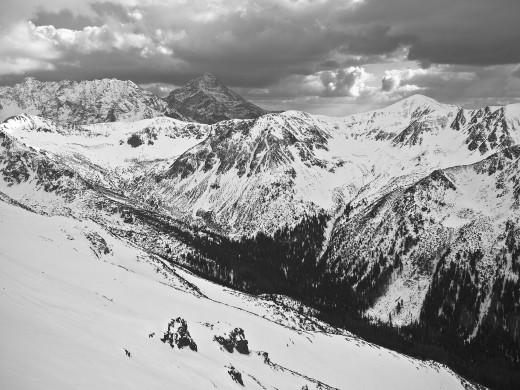 Cicha Dolina